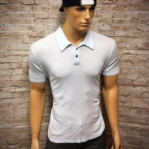 Men's Armani Exchange AX Soft Sheer Rayon Shirt XL